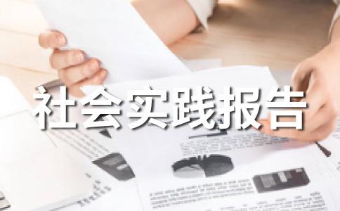 【热门】学生社会实践报告范文汇总13篇